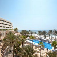 Sharjah Grand Hotel Undergoes Renovation