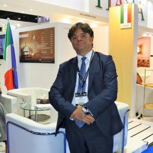 Market Expansion for Italian Trade Agency