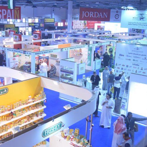 Saudi Arabia Gears Up For Foodex