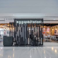 Eggspectation expands to Sharjah
