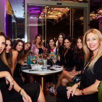 GALLERY: Pink.me at Pierre's Bistro & Bar