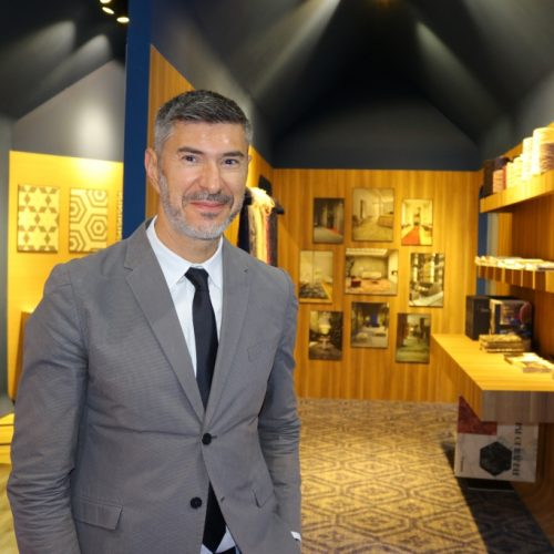 VIDEO: Paving Guest Experience Through Design