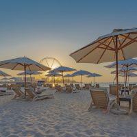 Hilton Dubai Jumeirah Launches New Beach Club