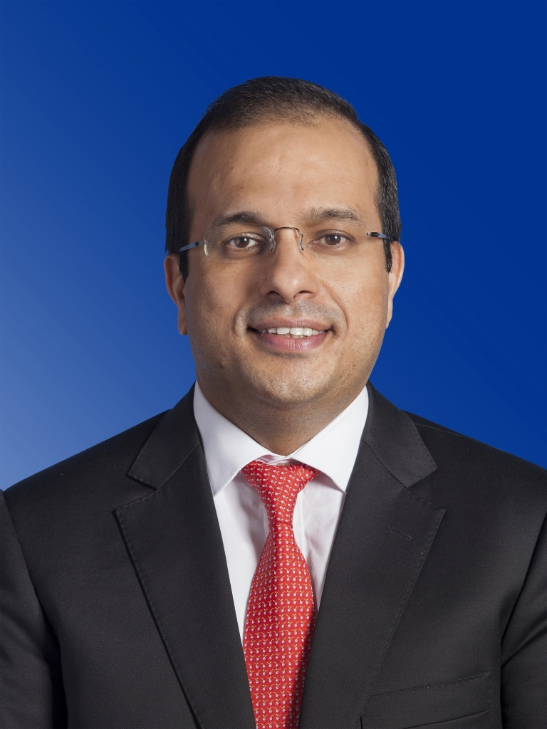 Anurag Bajpai, partner and head of retail, KPMG in the Lower Gulf