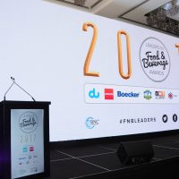 Meet The Judges: The Leaders in F&B Awards
