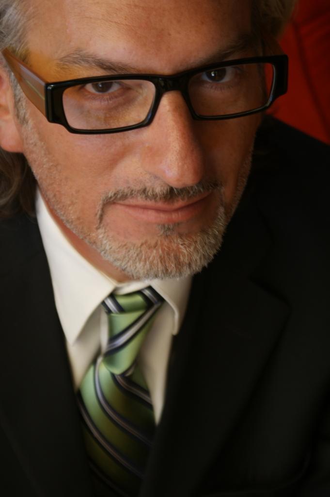 Daniel During, principal and managing director, Thomas Klein International.