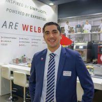 VIDEO: Innovation Leads The Way At Welbilt