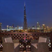Chain Focus: Emaar Hospitality Group