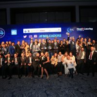 WATCH: Highlights From The Leaders in F&B Awards 2018