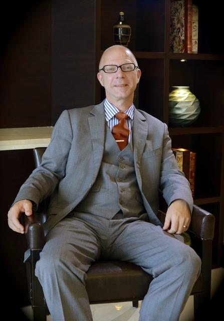 Martin Kubler, CEO, SPS Affinity