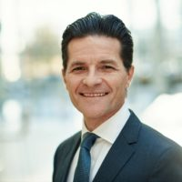 Olivier Harnisch Steps Down As CEO Of Emaar Hospitality