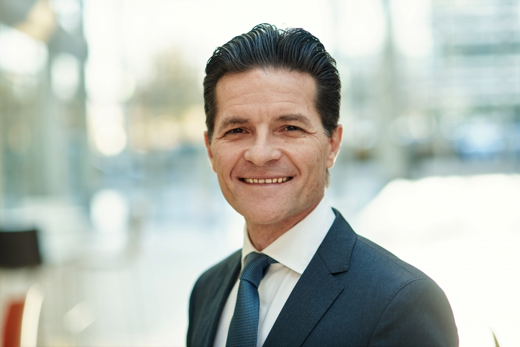Olivier Harnisch, CEO, Emaar Hospitality Group