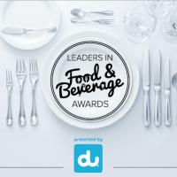 Shortlist Revealed: Leaders in F&B Awards