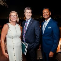 GALLERY: Spotted At The Opening Of JRG Dubai's New Venues