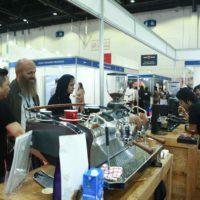 Dubai International Coffee & Tea Festival Opens At DWTC
