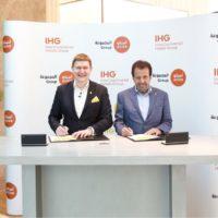 Nassima Royal Re-brands to IHG's voco