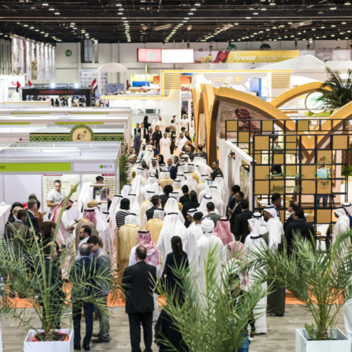 SIAL 2018 Records Increased Footfall