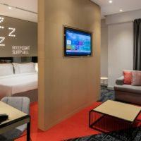 Millennium Hotels Launch First Studio M Property