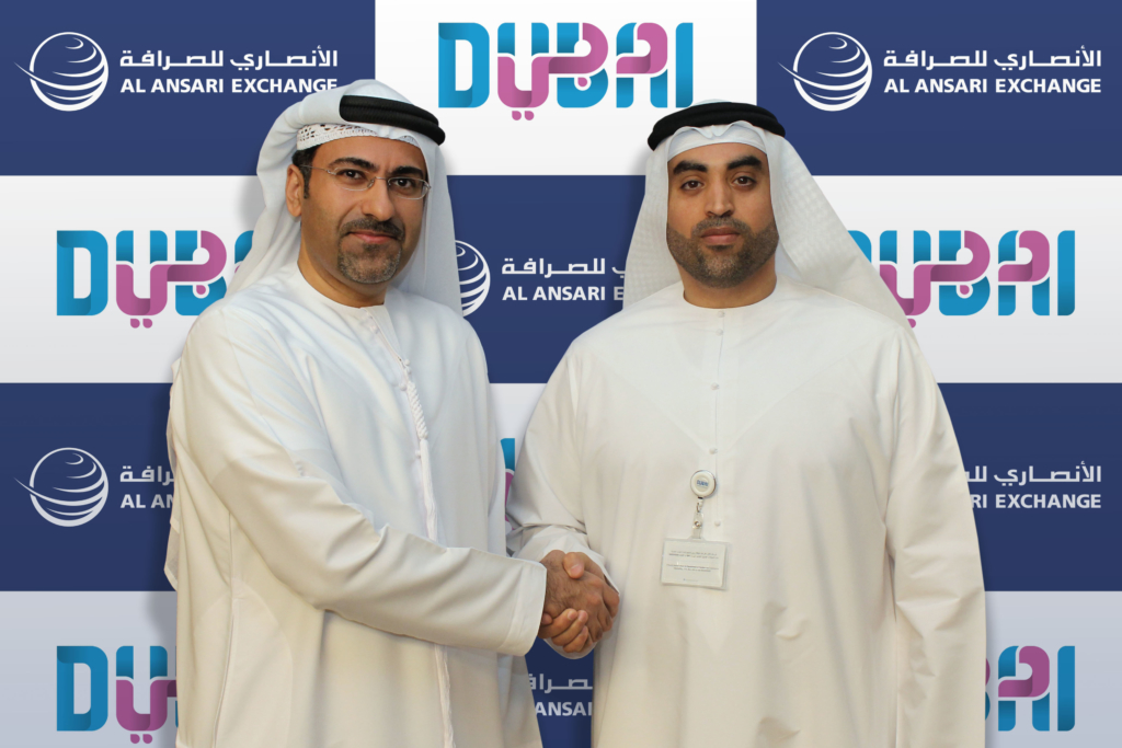 Ahmed Khalifa Alfalasi, CEO of Corporate Services and Investments, Dubai... (1)