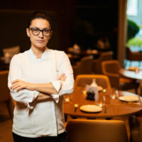 Chef Focus: The Italian Job