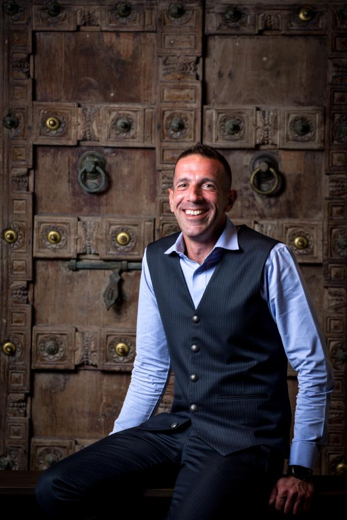 Patrick Moukarzel, general manager, Al Bait Sharjah