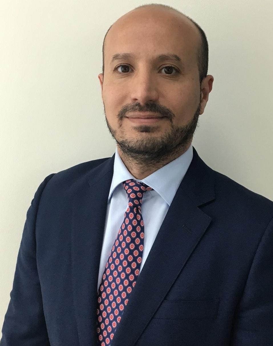 Nizar Darwish