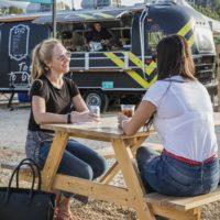 Long's Bar At Towers Rotana Launches New Menu