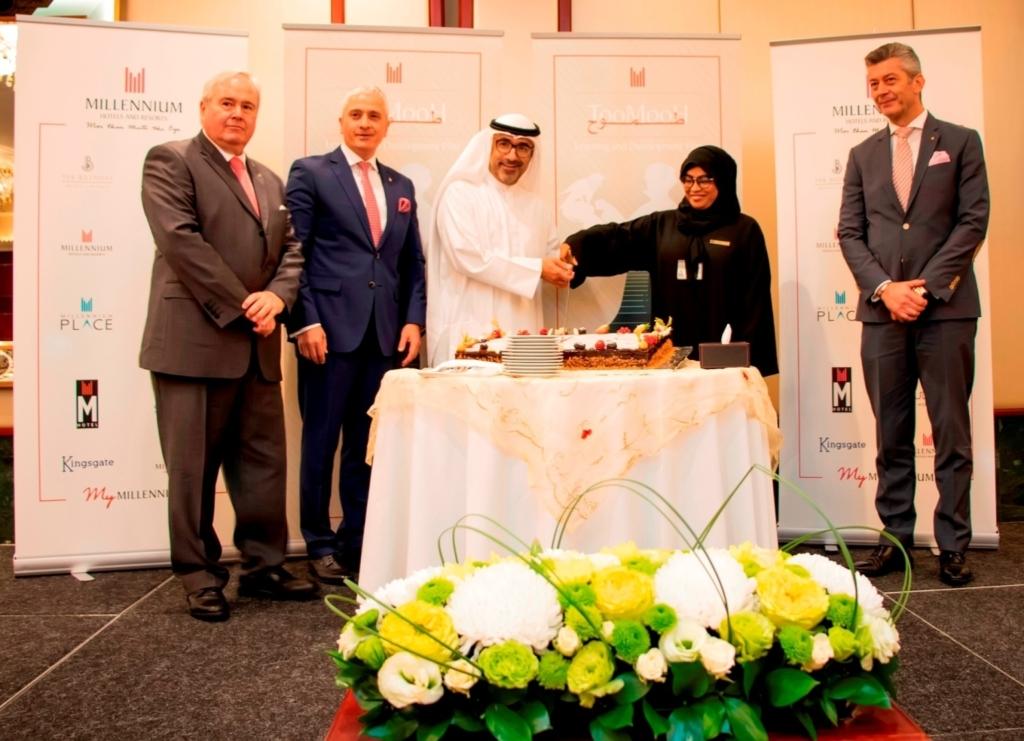 mr.-ali-hamad-lakhraim-alzaabi-president-of-millennium-hotel-resorts-mea-leads-the-ceremony-to-launchtoomooh-in-the-uae-1