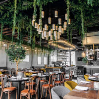 A New European Bistro Opens At The Pointe, Palm Jumeirah