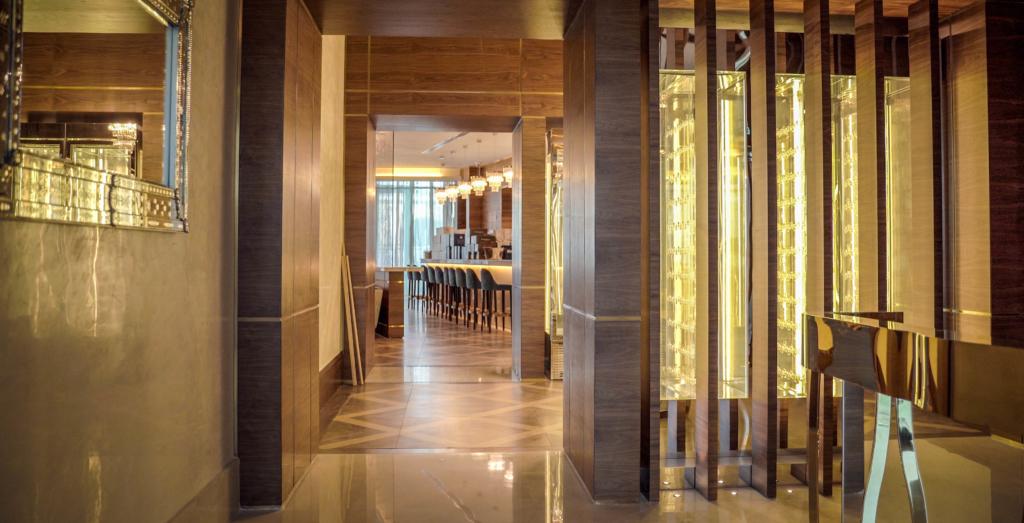 Verve Bar and Brasserie