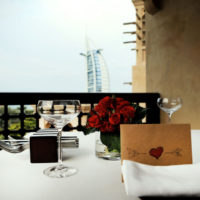 Valentine's Restaurant Offers In The UAE