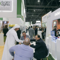 Innovation Takes Centre Stage At Gulfood