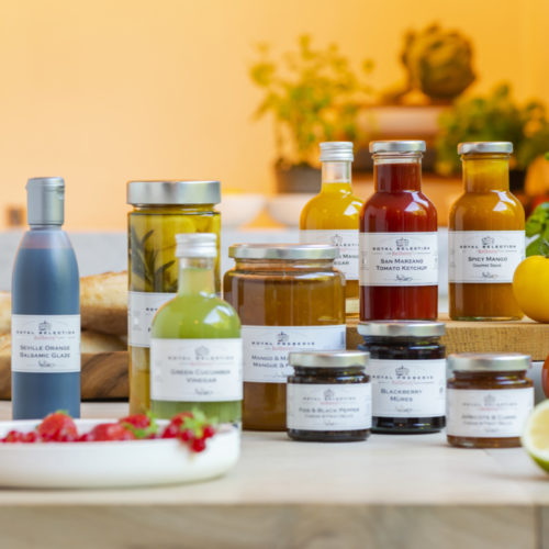 Chef Middle East Announces Partnership With Belberry Preserves
