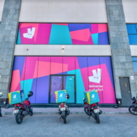 WATCH: Exclusive Look Inside The Latest Deliveroo Editions Facility