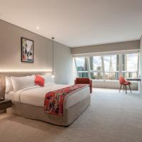 Leva Hotel Mazaya Centre Opens Doors