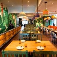 Mango Tree Thai Bistro Set To Open At Hilton Dubai The Walk