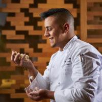 New Chef De Cuisine At Waldorf Astoria RAK