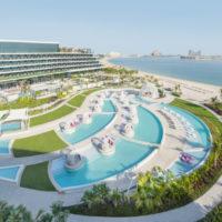 W Dubai The Palm Opens
