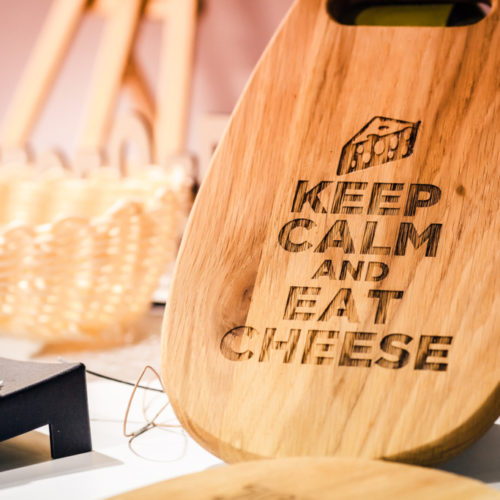 Dubai Set To Host The International Cheese Festival