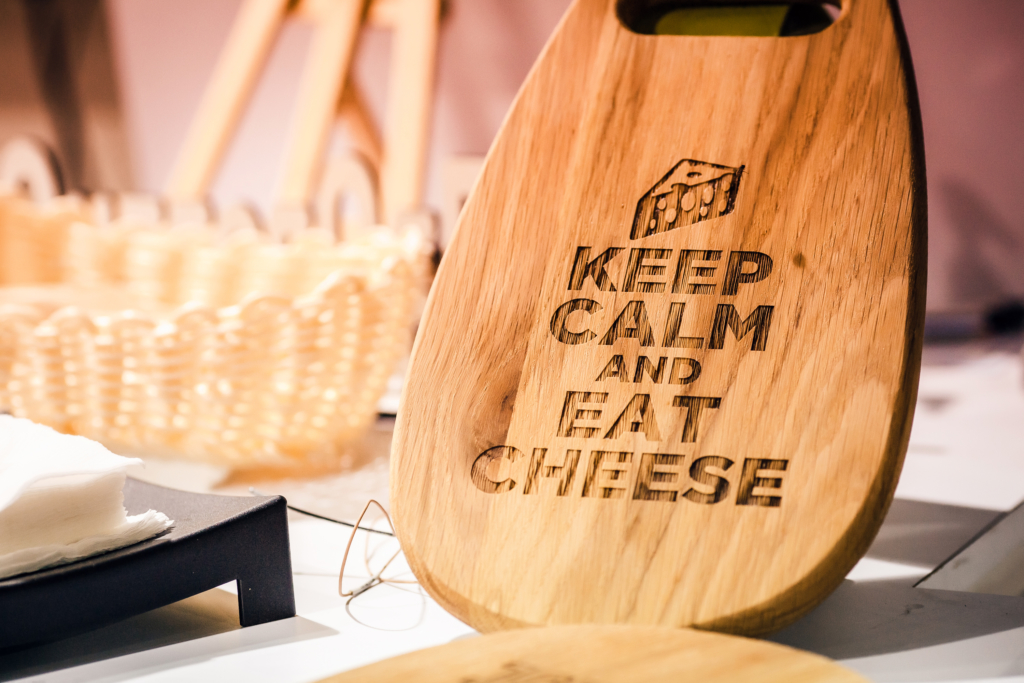 Dubai Set To Host The International Cheese Festival