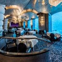 Ossiano Teams Up With Michelin Star Chef For Two-day Culinary Experience