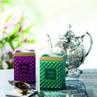 Newby Wins Big At The Global Tea Championship