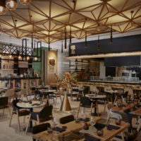 KYO Opens At The Pointe, Palm Jumeirah