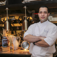 The H Dubai Appoints New Executive Chef
