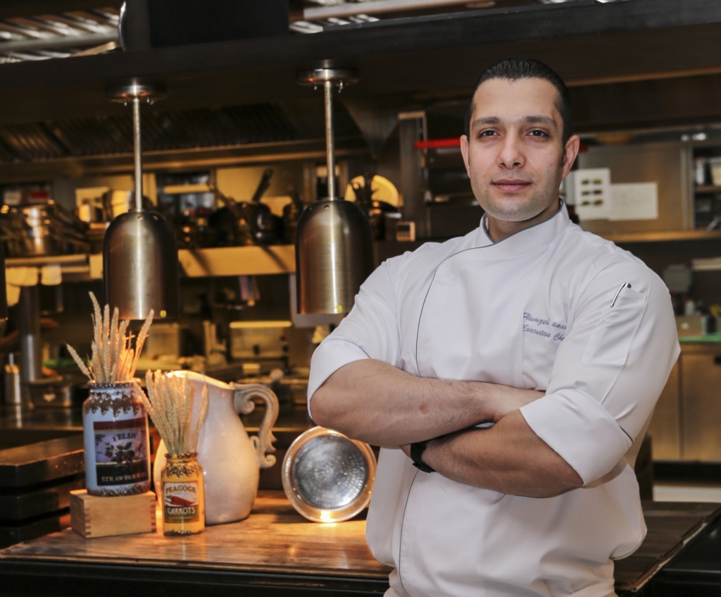 ChefHamza