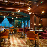 New Indian Gastropub Opens At Grand Millennium Hotel Barsha