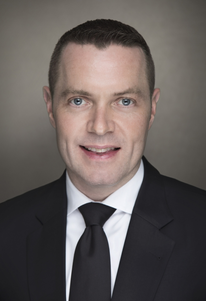 Mark Kirby, Area General Manager, Emaar Hospitality Group (1)