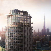 $550 Million SLS Dubai Hotel & Residences To Open in Q3 2020