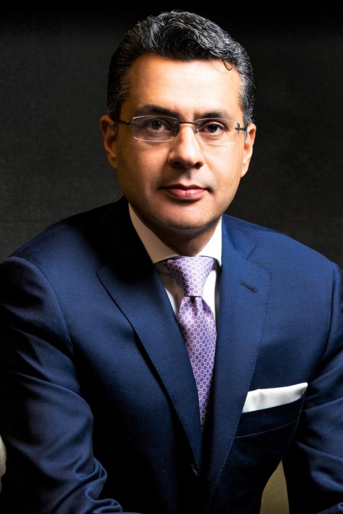 Sandeep Walia