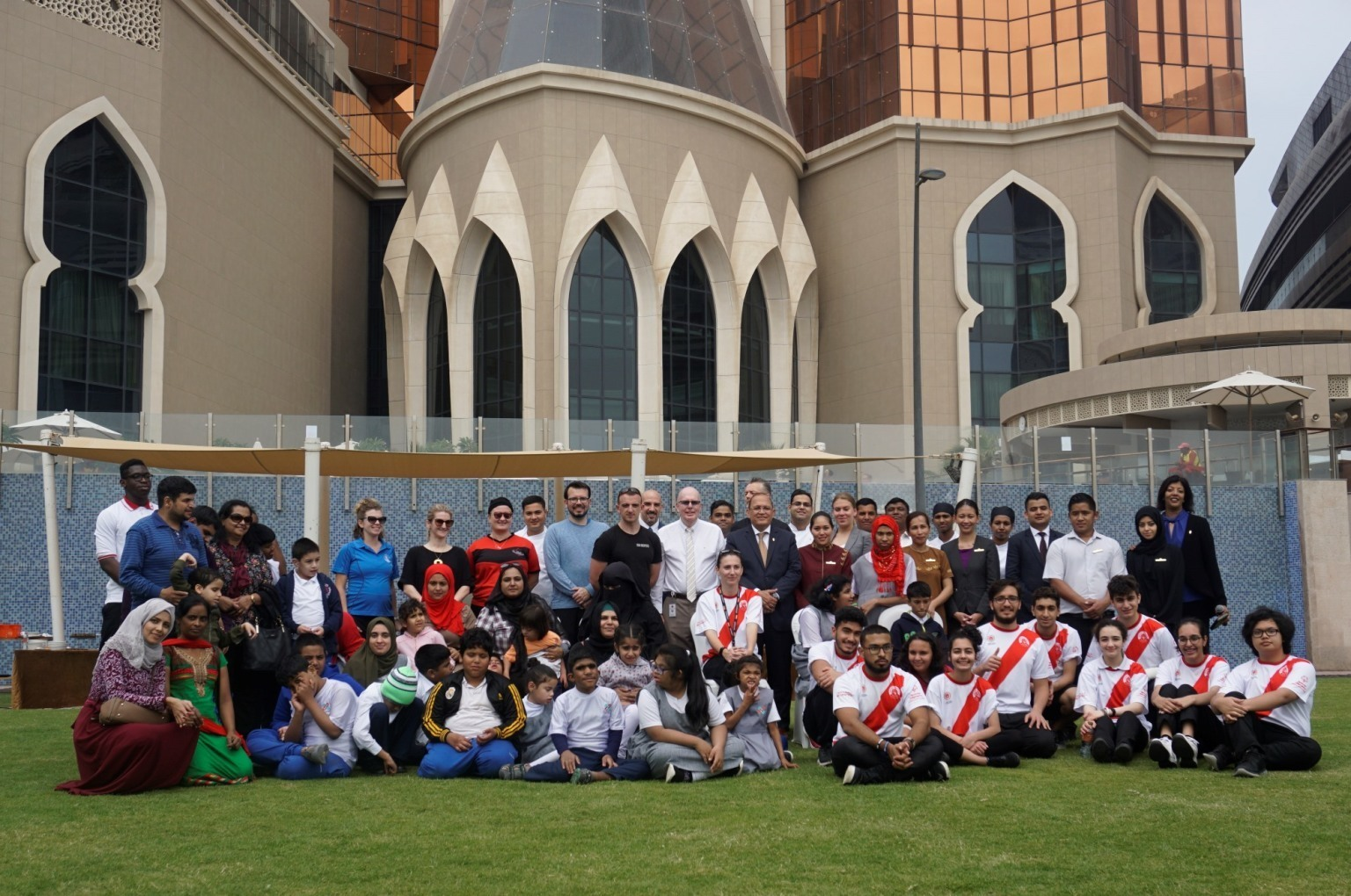 bab-al-qasr-hotel-residences-hosts-special-event-for-children-with-determination-1